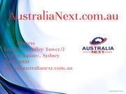 Career Employment Australia