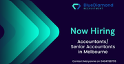 Recruit talent with our finance and accounting recruitment agency